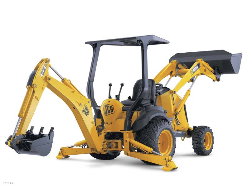 jcb mini cx 01